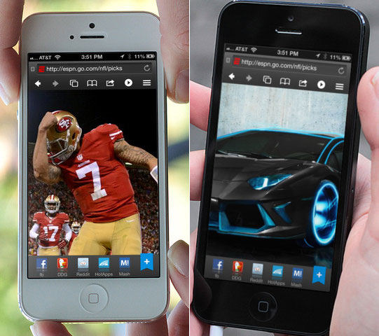 Apps:10 Best Free Sports Apps For iPhone and iPad 2