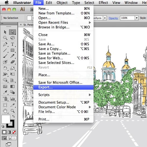 20 Useful Adobe Illustrator Tutorials and Resources 19