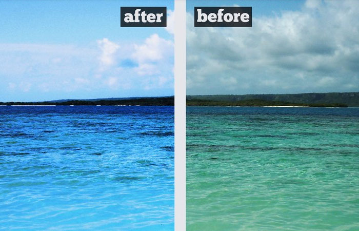 20 Free Effective Photoshop Action Tutorials and Resources 4