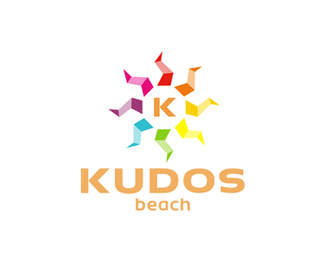 20 Excellent Colorful Logo Design for Designers Inspiration 7