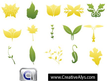 20 Fresh Free Vector Sets and 5 Illustrator Tutorials 12