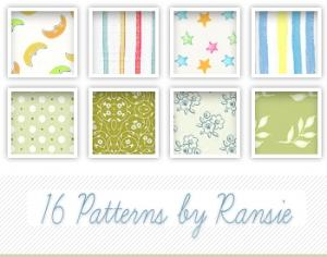 Patterns 20