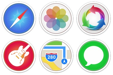 10 Beautiful Sets of free Icons 8