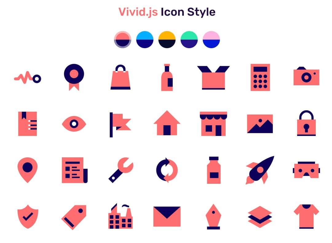 10 Awesome Websites for FREE SVG Icons to use on your Next Project 4