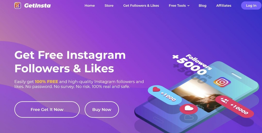4 Tips you should know before Growing Instagram followers organically 1