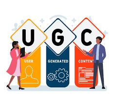 UGC Content