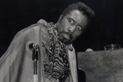 """Song of the Day (Shocktober): Screamin' Jay Hawkins """"I Put a Spell on You"""" (Jeremy Sole's Zombie Stomp Remix)"""