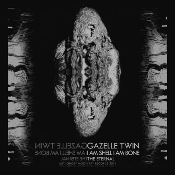 Gazelle Twin I Am Shell I Am Bone
