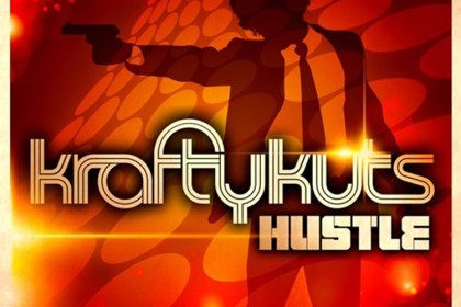 Song of the Day: Kraft Kuts Hustle
