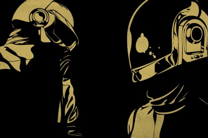 Song of the Day: Daft Punk - Give Life Back to Music (Dr. Packer Rework)