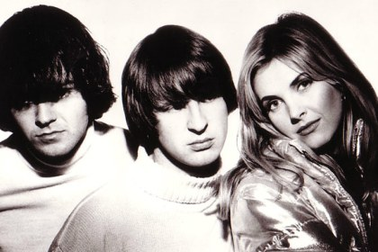 Song of the Day: St Etienne - Spring (Air France Remix)