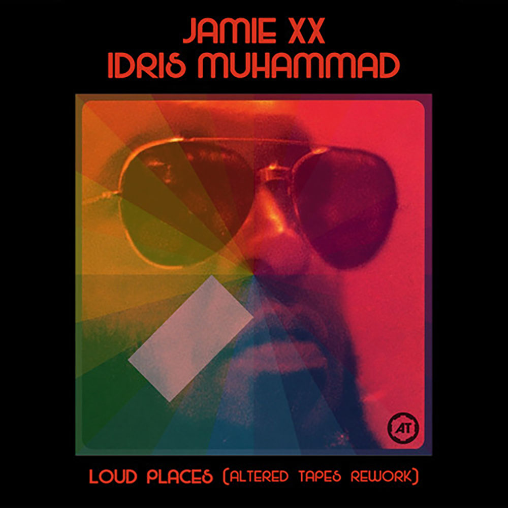 Jamie XX - Loud Places (Altered Tapes  Rework)