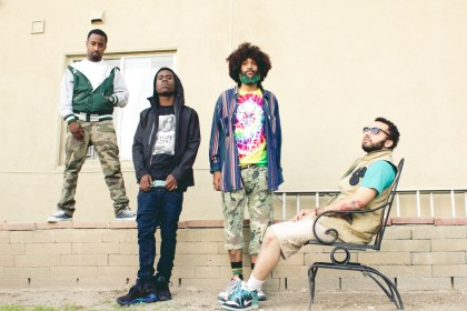 """Song of the Day: Overdoz """"Last Kiss"""""""