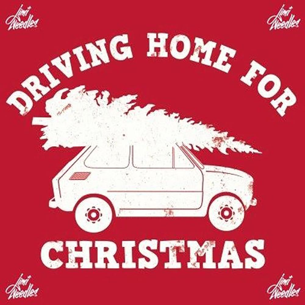 Jimi Needles - Driving Home For Xmas