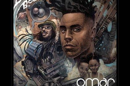 "Song of the Day: Omar ""Doobie Doobie Doo (Tall Black Guy Remix)"""