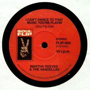 Martha Reeves & The Vandellas Soul Flip Edit