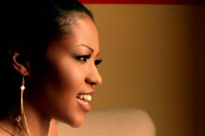 """Song of the Day: Amerie """"Why Don't We Fall In Love"""""""