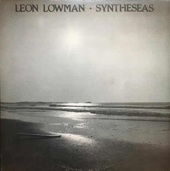 Leon Lowman
