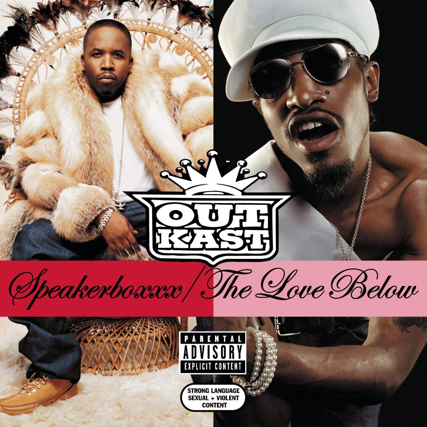 """Song of the Day: OutKast """"My Favorite Things"""""""