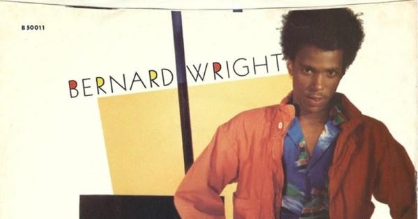 Bernard Wright