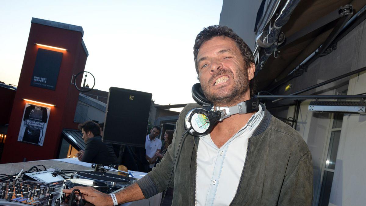 Philippe Zdar