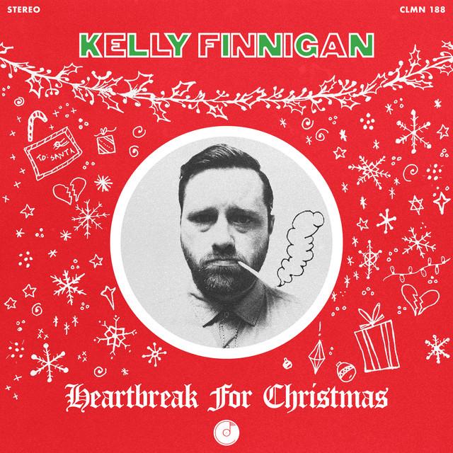 Kelly Finnigan Heartbreak for Christmas