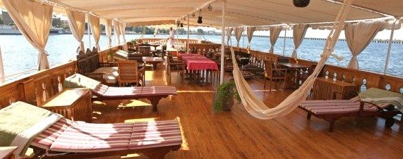 Dahabiya Nile Cruise • Djed Egypt Travel