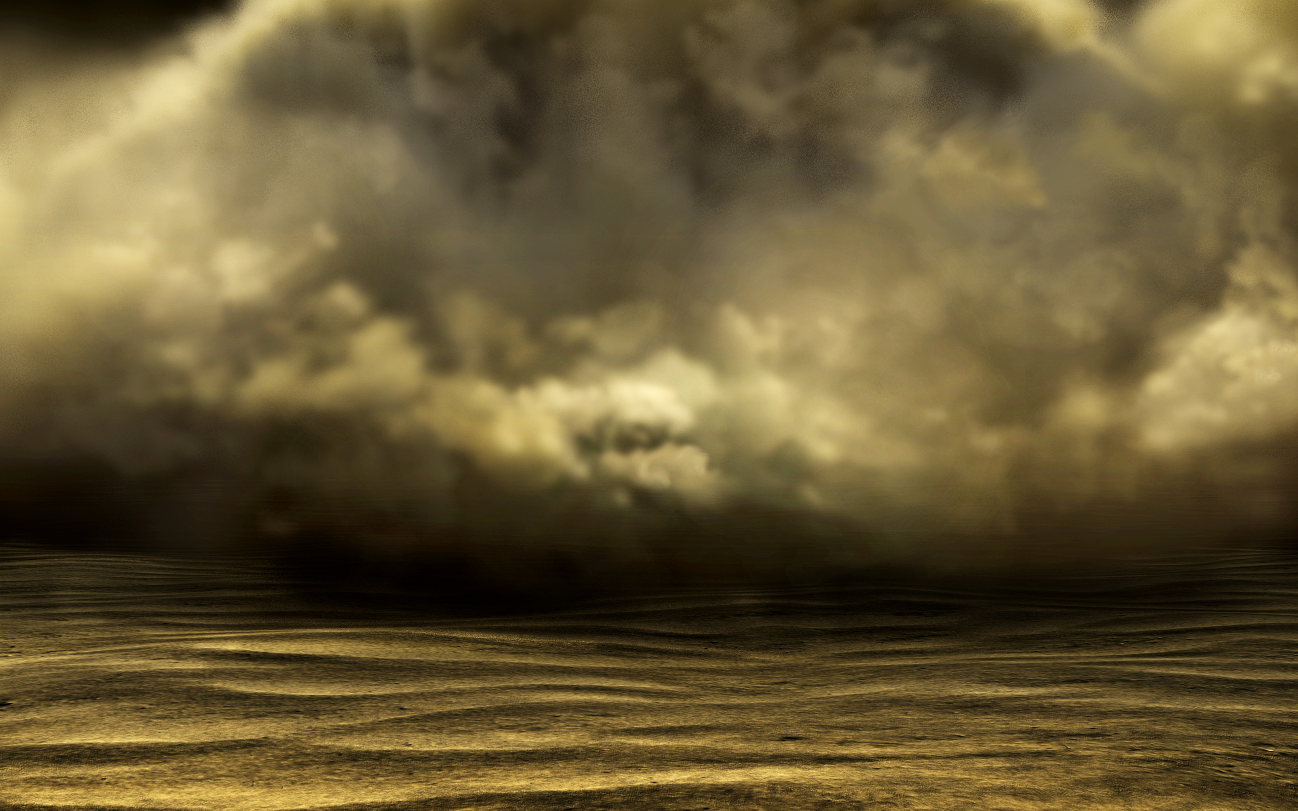 images of desert thunderstorm wallpaper - #spacehero