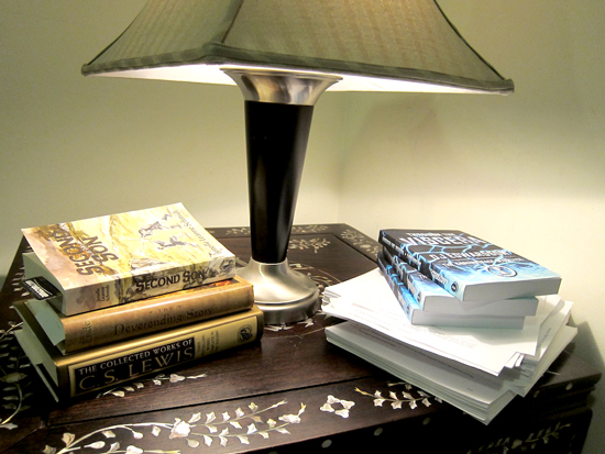 nightstand books part 2