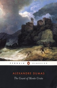 count of monte cristo book cover