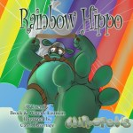 rainbow hippo cover eastman