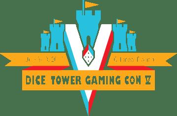 Dice Tower Con 2016