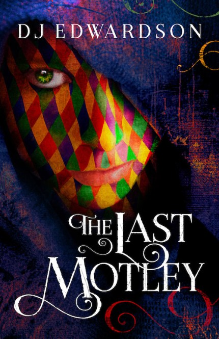 The Last Motley Fantasy Book Cover
