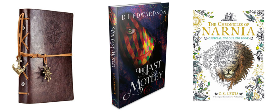 the last motley, author DJ, DJ Edwardson, books, fantasy novel, storytelling, book nerd, book love, am reading, treasure hunt, book tour, new book, book release, book sale, Narnia,