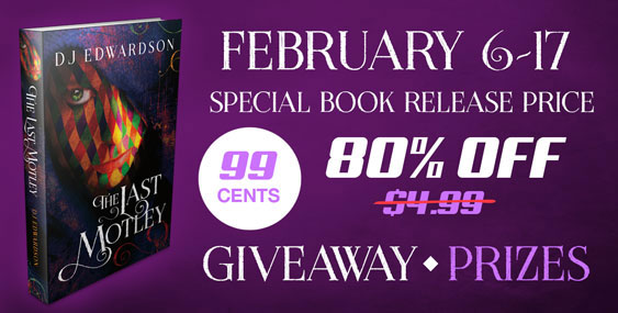 last motley book tour giveaway