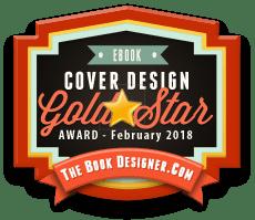 ebook cover design award book designer