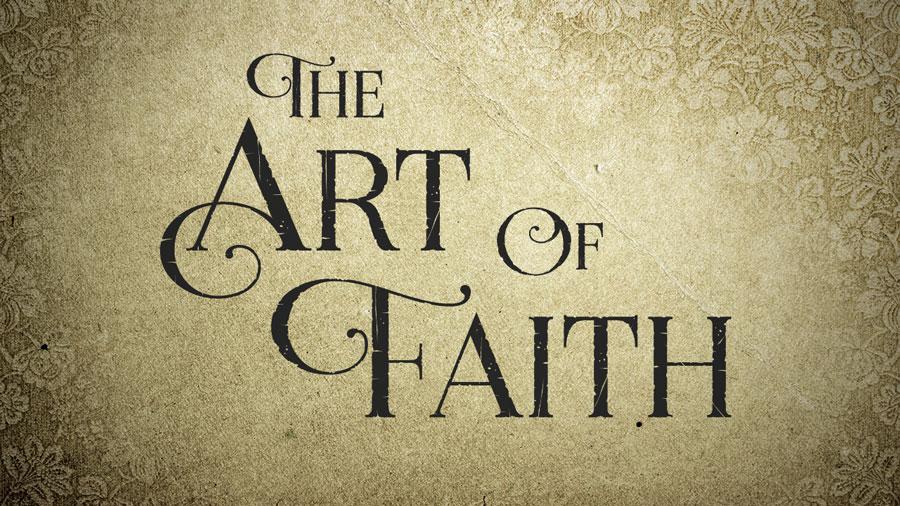 Art of Faith Talk