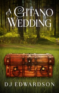 Gitano Wedding book cover