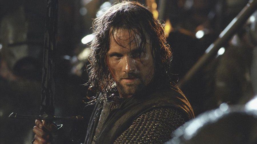 aragron most epic hero