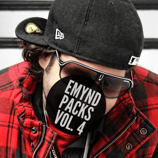 EMYND PACKS VOL. 4