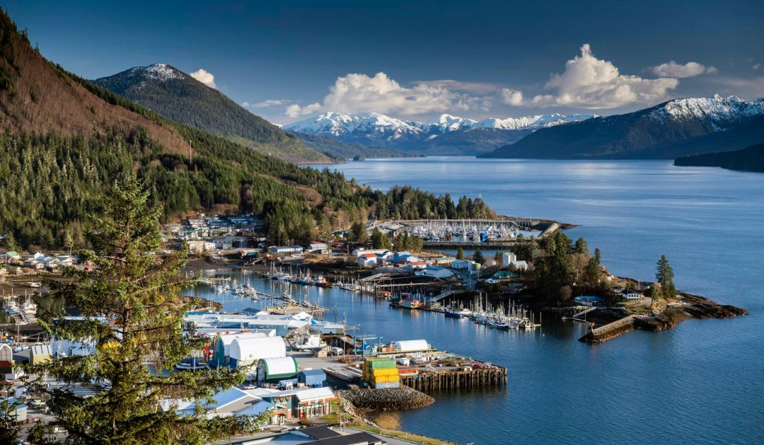 Alaska Leading The Way In Legalizing Social Marijuana Use