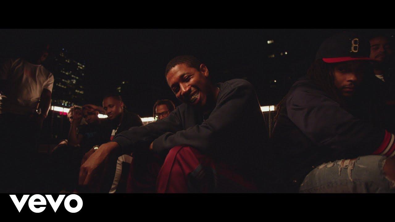 Cousin Stizz – Made [Video]
