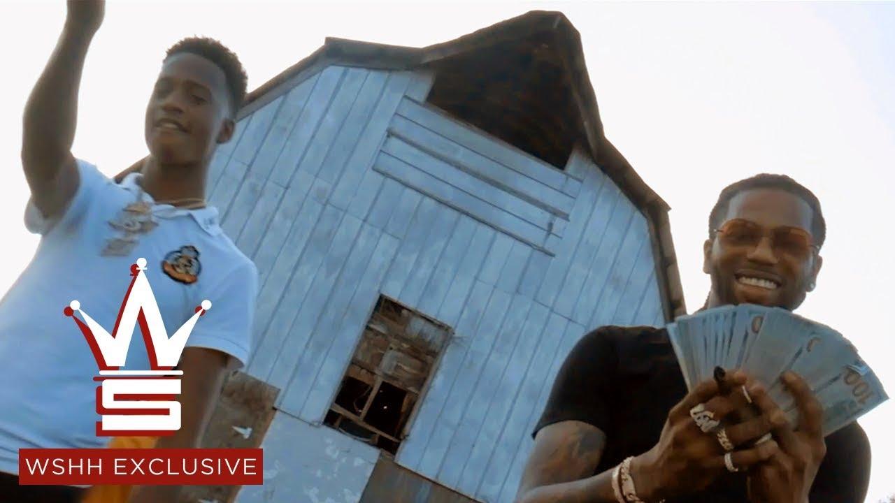 "Yung Mal & Lil Quill, Hoodrich Pablo Juan – ""Dolce Gabbana"" [Video]"