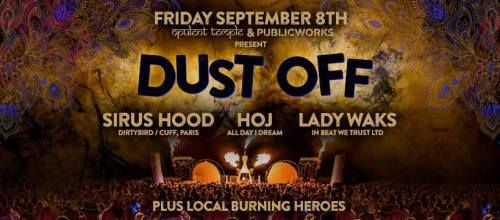 Dust Off