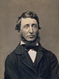 Henry David Thoreau – en frihetsidealist.