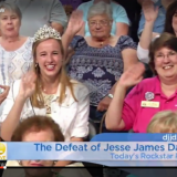 DJJD Featured on Twin Cities Live
