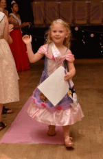 6th annual Princess  for a Day and Tea Registration