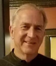 Greg Langer, 2017 Joseph Lee Heywood Distinguished Service Award Recipient