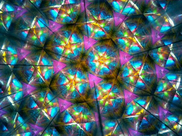 Matt's Kaleidoscope