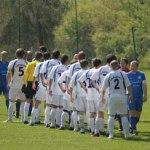 Verbandsspiel gegen FC Hösbach (1. Mannschaft) 09/10